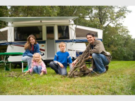 Aussie Leisure Loans - Caravan Finance