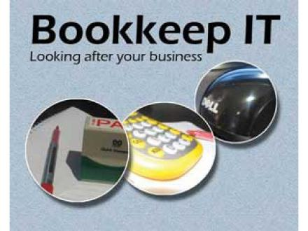 Bookkeep IT