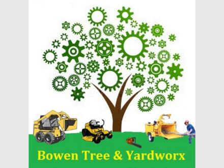 Bowen Tree & Yardworx