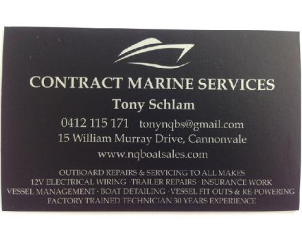 Contract Marine Services