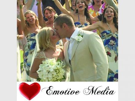 Emotive Media Photography and Videography