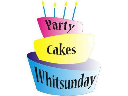 Party Cakes Whitsunday