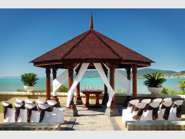 Villa Botanica Weddings