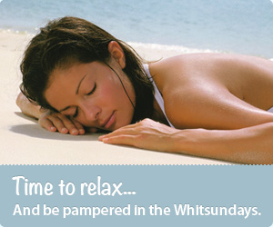 Whitsundays Day Spas