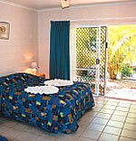 Colonial Palms Motor Inn Airlie Beach