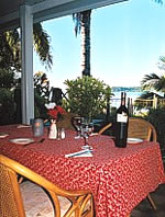 Motor Inn Accommodation Airlie Beach