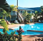 Airlie Beach Resort Accommodation