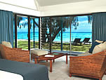 Heron Island Whitsundays Accommodation