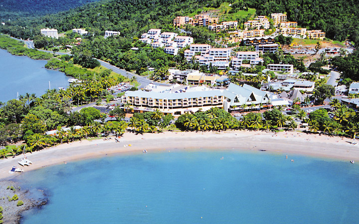 Airlie Beach Hotel - Picture Tour