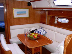 Whitsundays Yacht Charter