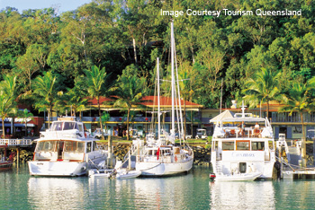 Whitsundays Boat Harbour