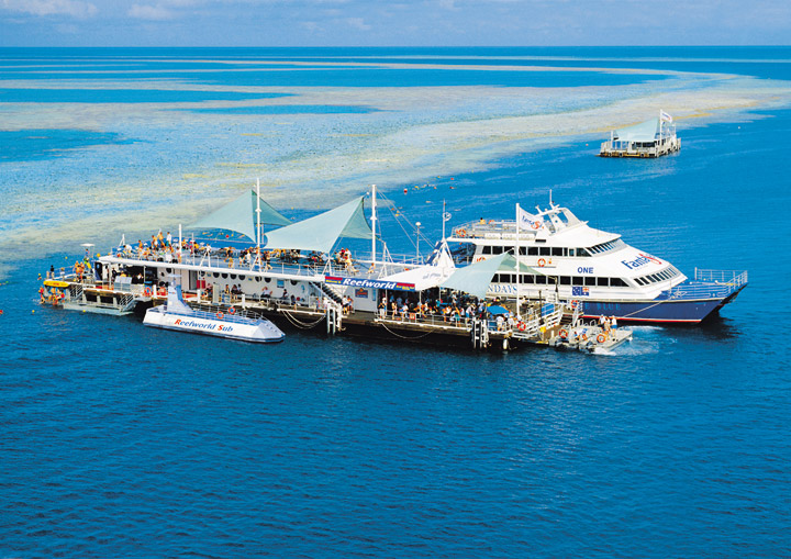 Day Cruises Whitsundays