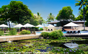 Hayman Island Resort Accommodation - Whitsundays Australia