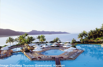 hayman island resort