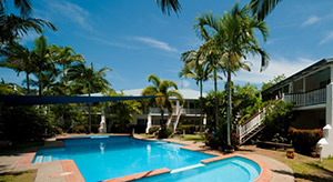 Best Western Mango House Resort, Airlie Beach Accommodation photo