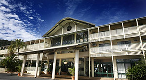 Club Crocodile Hotel Airlie Beach photo