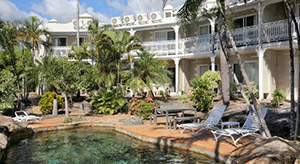 Best Western Colonial Palms Motor Inn, Airlie Beach Accommodation photo