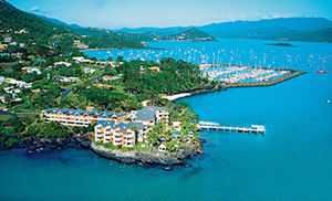 Coral Sea Resort, Airlie Beach Accommodation photo