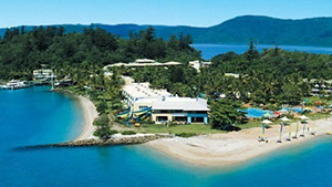 Whitehaven Beach and Daydream Island Full Day Cruise