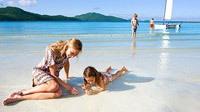 Full Day Tour to Daydream and Hamilton Island including Lunch