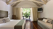 Hamilton Island Palm Bungalows Resort Whitsundays