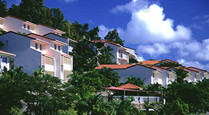 Reefside Villas, Airlie Beach Accommodation photo