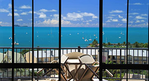 Whitsunday Terraces, Airlie Beach Accommodation photo