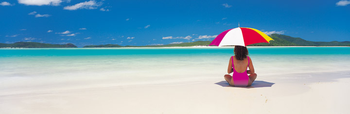 Whitehaven Beach - Picture Tour
